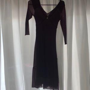 Beautiful Fully-Lined Motivi Dress